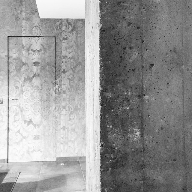 Open party interior design by pilkelab